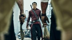 "LONDON — Martial arts drama ""Into the Badlands"" has been licensed worldwide with eOne, which handles international distribution, inking more than 260 territory deals on the show. In the U.S.,…"