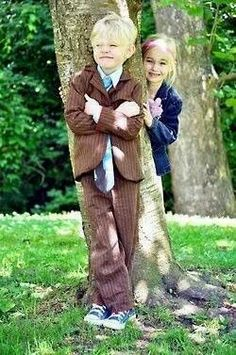 THE DOCTOR AND ROSE!!!!