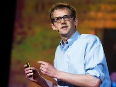 William Noel: Revealing the lost codex of Archimedes via TED