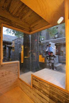 Hutong Children's Library & Art Centre | Aga Khan Development Network