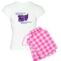 Soft Kitty pajamas, tote bags, shirts, and more at CafePress. Soft Kitty Warm Kitty Little Ball of Fur, Happy Kitty Sleepy Kitty Purr Purr Purr. Big Bang Theory, Sheldon. As seen on Amazon.