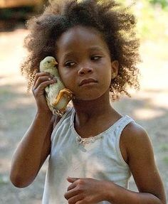 Beasts of the Southern Wild - - one of my fav films of this year