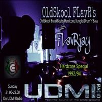 OldSkool FLavRs on UDMI Radio. Hardcore 92/94 Special by FLavRjay on SoundCloud #oldskool #hardcore