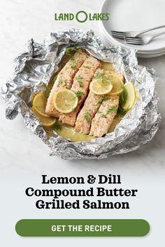 Low Carb Dinner Recipes, Entree Recipes, Good Healthy Recipes, Grilling Recipes, Appetizer Recipes, Healthy Snacks, Healthy Eating, Cooking Recipes, Salmon Recipes