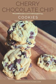 Easy No Bake Desserts, Easy Desserts, Delicious Desserts, Yummy Food, Baking Recipes, Cookie Recipes, Dessert Recipes, Chocolate Cherry, Sweet Tarts