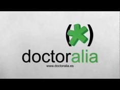Doctoralia : interesante app que busca centros sanitarios profesionales médicos,  con servicio de reserva on line  y acceso a opiniones
