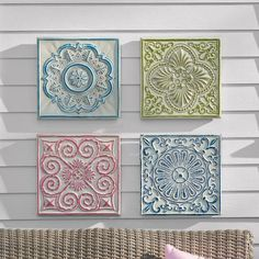 Stylish kitchen wall decor target exclusive on dandj home decor What's Decoration? Decoration may be the art of decorating the … Unique Wall Decor, Rustic Wall Decor, Metal Wall Decor, Diy Wall Decor, Wall Decorations, Halloween Decorations, Outdoor Metal Paint, Outdoor Wall Art, Target Wall Decor