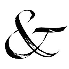 Image result for how to write an ampersand