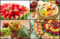The 10 Craziest Ways To Serve Your Fruit Salad
