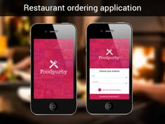 Online Food Ordering Application
