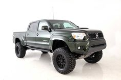 lifted 4x4