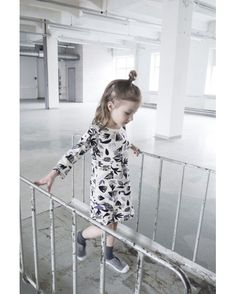 Hidden Fox - Diagonal pocket dress - by Aarrekid Dress Skirt, Fox, Dresses With Sleeves, Pocket, Long Sleeve, Skirts, Fashion, Formal Skirt, Moda