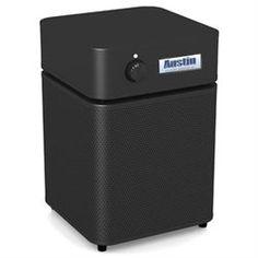 Austin Air A205B1 Allergy Machine Junior Air Cleaner  Black