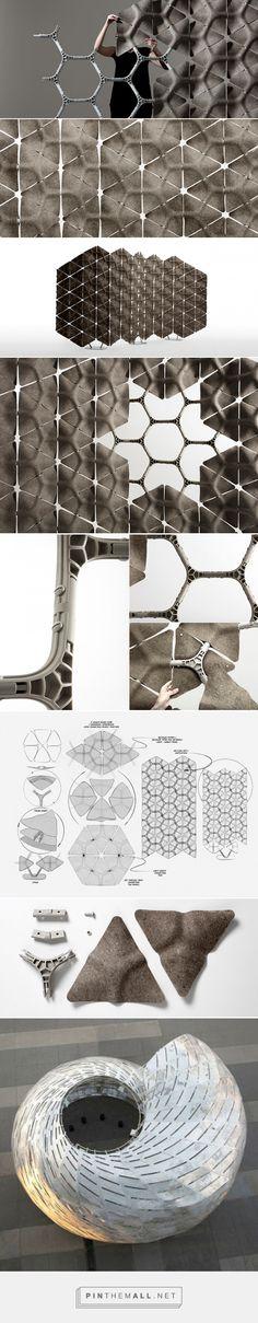 Scale: separador modular de ambientes con cualidades acústicas | di-conexiones - created via https://pinthemall.net