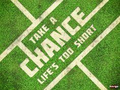 اغتنم الفرص بـ10 خطوات / Take a Chance with 10 steps