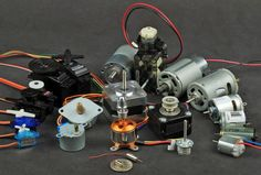 Need to choose a motor? This motor selection guide will help…