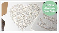 Impeccably elegant heart shaped Amor calligraphy letterpress wedding invitation by Bella Figura Heart Wedding Invitations, Wedding Invitation Etiquette, Wedding Invitation Inspiration, Letterpress Wedding Invitations, Diy Invitations, Wedding Stationary, Wedding Inspiration, Invites, Pretty Writing