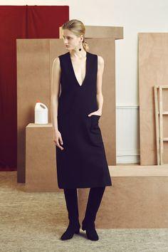 Protagonist Fall 2016 Ready-to-Wear Fashion Show - Dora Stastna
