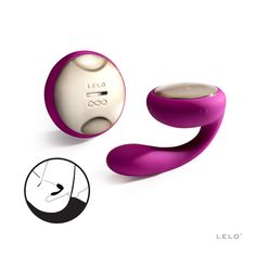 IDA: Discover a mind-blowing new way to share intimacy with Ida™, the premium couples' massager worn by women when making love.  #SexyNewYears #Resolutions #LoversLane @lelodesign