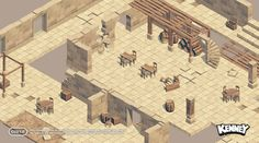 https://kenney.itch.io/kenney-isometric-assets