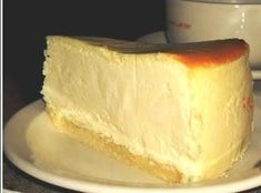 This cheesecake comes out creamy and smooth every time - if you follow the directions there will be no cracks in the top and the texture and taste is like no other. Only Junior's could make this one any better.
