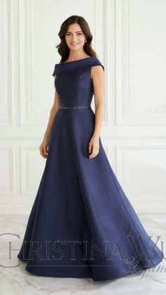 Formal Dresses, Mothers Dresses, Bridal, Party, Fashion, Dresses For Formal, Moda, Formal Gowns, Fashion Styles