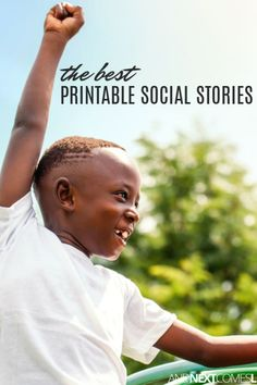 Printable Social Stories for Kids Printable Social Stories for Kids Wow! This collection of social stories printables is massive and includes lots of free social stories for kids with autism Printable social stories for kids and social story templates Social Skills Lessons, Social Skills Activities, Teaching Social Skills, Social Emotional Learning, Life Skills, Articulation Activities, Coping Skills, Therapy Activities, Learning Resources