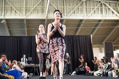 Shades Company: Queer Fashion Week Finale, April 2015 #shadescompany #queerfashionweek