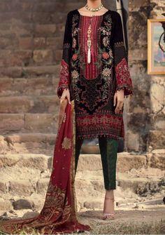 Velvet Pakistani Dress, Pakistani Dresses, Model Pictures, Dress Brands, Kimono Top, Luxury, Fabric, Sleeves, Clothes