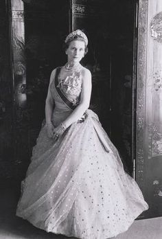 Her Royal Highness The Duchess of Gloucester (1901-2004) née The Lady Alice Montagu Douglas Scott