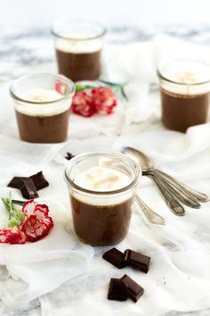 Schokoladen-Chai-Creme © Hase im Glück