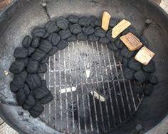 fuse charcoal