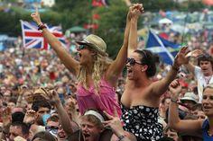 Festivais movimentam o verão londrino