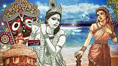 Wallpaper Lord Radha Krishna Jagannath