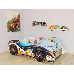 Little Tikes Auto Peuterbed.12 Best Racing Car Beds For Toddlers Images Toddler Car Bed