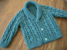 Ravelry: Baby Jackets and Sweater by UK Hand Knitting Association