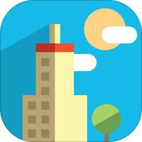 Highrise. par PocketzWorld Inc.