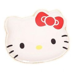 Hello Kitty Die-cut Soft Wrist Rest Sanrio