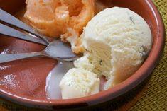 Ice, Cream and Recipe on Pinterest