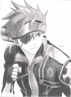 Lavi - 55 Beautiful Anime Drawings  <3 !