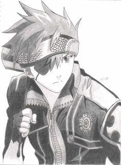 Lavi - 55 Beautiful Anime Drawings  <3 !