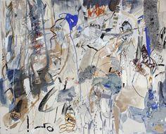 """Saatchi Art Artist Marzena Jagiello; Painting, """"street"""" #art"""