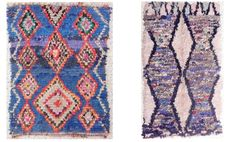 A.P. DESIGN HOUSE: MOROCCAN RUGS TO DIE FOR