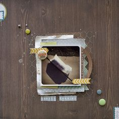 Sunday Morning - Allison Waken Personal & Scrap Blog -
