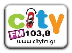 CITY 103,8 fm radio