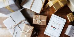Gift cards for all! #best #gift #ever #giftcard #Food52shop