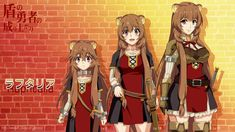 Official community for the suffering adventures of Shield bro (The Rising of the Shield Hero). Also known as Tate no Yuusha no Nariagari. Fan Art Anime, Anime Art Girl, Manga Art, Female Characters, Anime Characters, Anime Sensual, Cute Anime Pics, Chica Anime Manga, Animes Wallpapers