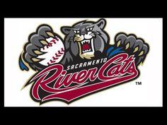 Sacramento Rivercats - Google Search