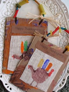 Top 10 DIY Thanksgiving Crafts for Kids #thanksgivingcrafts