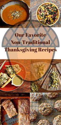 10 turkey dinner alternatives so tipical me pinterest dinner thanksgiving and holiday recipes. Black Bedroom Furniture Sets. Home Design Ideas